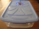 Как собрать увлажнитель своими руками из ящика, вентилятора и блока питания?