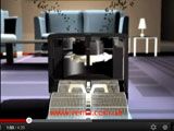 Как работает увлажнитель очиститель воздуха (ВИДЕО на примере VENTA)