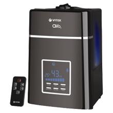 Воздухоочиститель и увлажнитель воздуха плюс ионизатор: 3 в 1