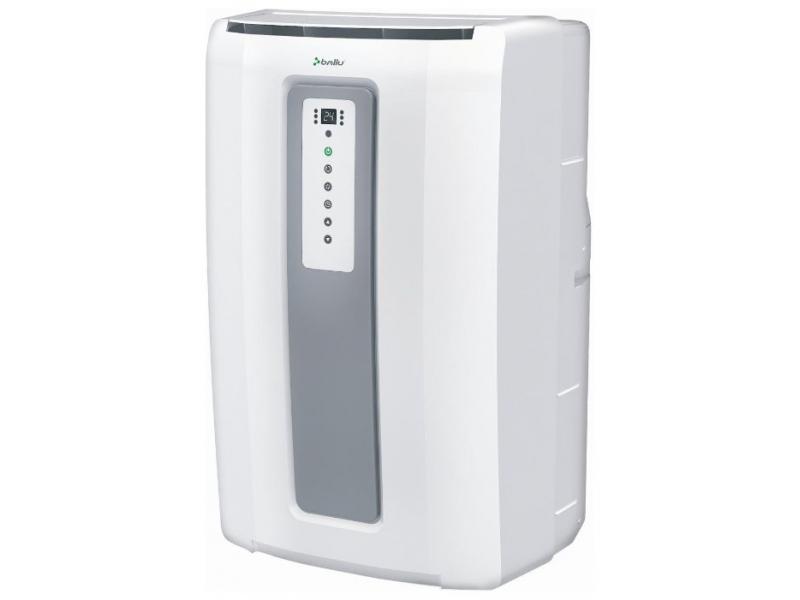 Отзывы: напольный кондиционер без воздуховода
