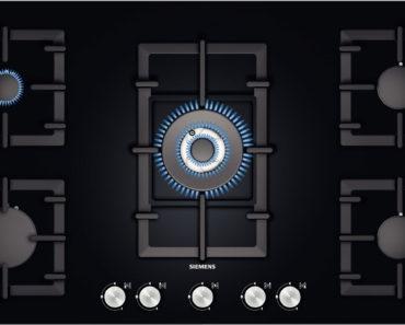 Варочная панель Siemens: отзывы о независимых поверхностях Сименс